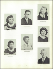 Page 33, 1959 Edition, Hackensack High School - Comet Yearbook (Hackensack, NJ) online yearbook collection