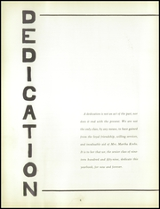Page 8, 1959 Edition, Hackensack High School - Comet Yearbook (Hackensack, NJ) online yearbook collection