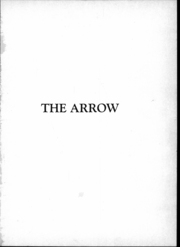 Page 4, 1932 Edition, Ridgewood High School - Arrow Yearbook (Ridgewood, NJ) online yearbook collection