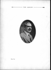 Page 5, 1932 Edition, Ridgewood High School - Arrow Yearbook (Ridgewood, NJ) online yearbook collection