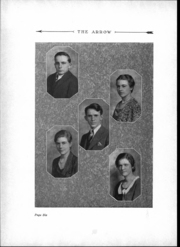 Page 9, 1932 Edition, Ridgewood High School - Arrow Yearbook (Ridgewood, NJ) online yearbook collection