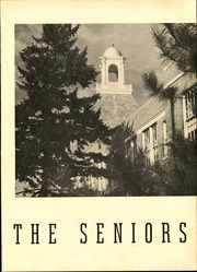 Page 15, 1941 Edition, Ridgewood High School - Arrow Yearbook (Ridgewood, NJ) online yearbook collection