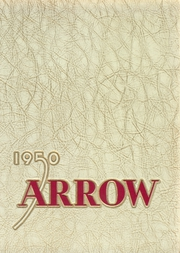 Page 1, 1950 Edition, Ridgewood High School - Arrow Yearbook (Ridgewood, NJ) online yearbook collection