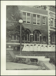 Page 16, 1950 Edition, Ridgewood High School - Arrow Yearbook (Ridgewood, NJ) online yearbook collection