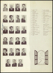Page 12, 1949 Edition, East Side High School - Torch Yearbook (Newark, NJ) online yearbook collection