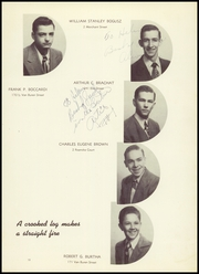 Page 17, 1949 Edition, East Side High School - Torch Yearbook (Newark, NJ) online yearbook collection