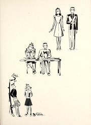 Page 17, 1940 Edition, Westfield High School - Weather Vane Yearbook (Westfield, NJ) online yearbook collection