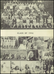 Page 13, 1946 Edition, Westfield High School - Weather Vane Yearbook (Westfield, NJ) online yearbook collection