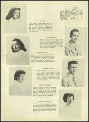 Page 16, 1946 Edition, Westfield High School - Weather Vane Yearbook (Westfield, NJ) online yearbook collection