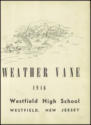 Page 7, 1946 Edition, Westfield High School - Weather Vane Yearbook (Westfield, NJ) online yearbook collection