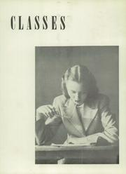 Page 15, 1947 Edition, Westfield High School - Weather Vane Yearbook (Westfield, NJ) online yearbook collection