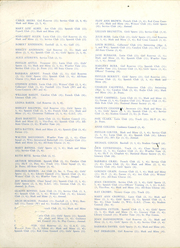 Page 2, 1947 Edition, Westfield High School - Weather Vane Yearbook (Westfield, NJ) online yearbook collection