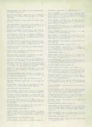 Page 3, 1947 Edition, Westfield High School - Weather Vane Yearbook (Westfield, NJ) online yearbook collection