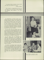 Page 11, 1959 Edition, Westfield High School - Weather Vane Yearbook (Westfield, NJ) online yearbook collection