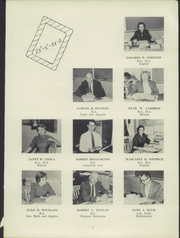 Page 15, 1959 Edition, Westfield High School - Weather Vane Yearbook (Westfield, NJ) online yearbook collection
