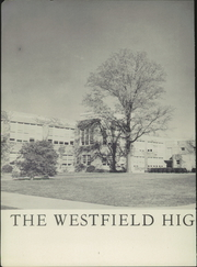 Page 8, 1959 Edition, Westfield High School - Weather Vane Yearbook (Westfield, NJ) online yearbook collection