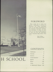 Page 9, 1959 Edition, Westfield High School - Weather Vane Yearbook (Westfield, NJ) online yearbook collection