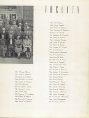 Page 11, 1939 Edition, Montclair High School - Amphitheatre Yearbook (Montclair, NJ) online yearbook collection