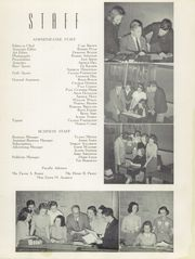 Page 13, 1939 Edition, Montclair High School - Amphitheatre Yearbook (Montclair, NJ) online yearbook collection