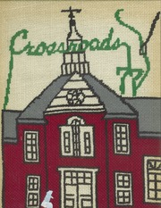 1977 Edition, Livingston High School - Crossroads Yearbook (Livingston, NJ)