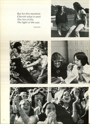 Page 10, 1977 Edition, Livingston High School - Crossroads Yearbook (Livingston, NJ) online yearbook collection