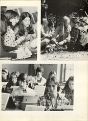 Page 11, 1977 Edition, Livingston High School - Crossroads Yearbook (Livingston, NJ) online yearbook collection