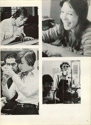 Page 13, 1977 Edition, Livingston High School - Crossroads Yearbook (Livingston, NJ) online yearbook collection