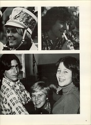 Page 17, 1977 Edition, Livingston High School - Crossroads Yearbook (Livingston, NJ) online yearbook collection