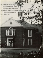 Page 5, 1977 Edition, Livingston High School - Crossroads Yearbook (Livingston, NJ) online yearbook collection