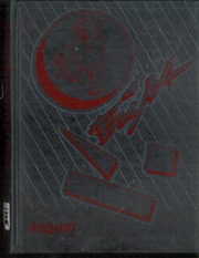 1988 Edition, Jackson Memorial High School - Jaguar Yearbook (Jackson, NJ)