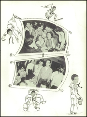 Page 15, 1955 Edition, Nutley High School - Exit Yearbook (Nutley, NJ) online yearbook collection