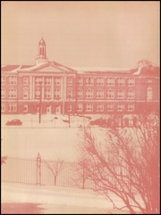 Page 3, 1955 Edition, Nutley High School - Exit Yearbook (Nutley, NJ) online yearbook collection