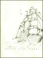 Page 6, 1955 Edition, Nutley High School - Exit Yearbook (Nutley, NJ) online yearbook collection