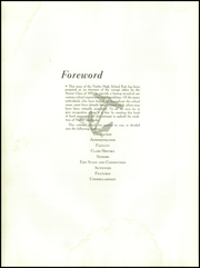 Page 8, 1955 Edition, Nutley High School - Exit Yearbook (Nutley, NJ) online yearbook collection
