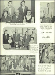 Page 14, 1957 Edition, Nutley High School - Exit Yearbook (Nutley, NJ) online yearbook collection