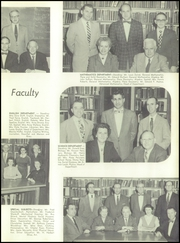 Page 15, 1957 Edition, Nutley High School - Exit Yearbook (Nutley, NJ) online yearbook collection
