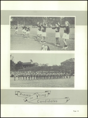 Page 17, 1957 Edition, Nutley High School - Exit Yearbook (Nutley, NJ) online yearbook collection