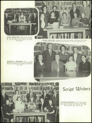 Page 14, 1958 Edition, Nutley High School - Exit Yearbook (Nutley, NJ) online yearbook collection