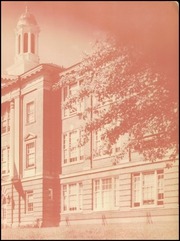 Page 3, 1958 Edition, Nutley High School - Exit Yearbook (Nutley, NJ) online yearbook collection