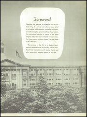 Page 9, 1958 Edition, Nutley High School - Exit Yearbook (Nutley, NJ) online yearbook collection