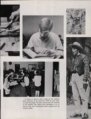 Page 11, 1968 Edition, Pennsauken High School - Legend Yearbook (Pennsauken, NJ) online yearbook collection