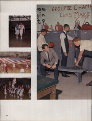 Page 16, 1968 Edition, Pennsauken High School - Legend Yearbook (Pennsauken, NJ) online yearbook collection
