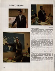Page 8, 1968 Edition, Pennsauken High School - Legend Yearbook (Pennsauken, NJ) online yearbook collection