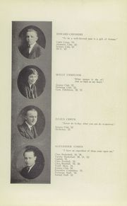Page 17, 1922 Edition, Perth Amboy High School - Halls of Ivy Yearbook (Perth Amboy, NJ) online yearbook collection