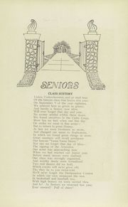 Page 9, 1922 Edition, Perth Amboy High School - Halls of Ivy Yearbook (Perth Amboy, NJ) online yearbook collection