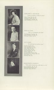 Page 15, 1923 Edition, Perth Amboy High School - Halls of Ivy Yearbook (Perth Amboy, NJ) online yearbook collection