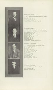 Page 17, 1923 Edition, Perth Amboy High School - Halls of Ivy Yearbook (Perth Amboy, NJ) online yearbook collection