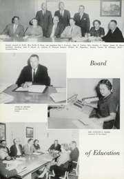Page 12, 1963 Edition, Lenape High School - Legend Yearbook (Medford, NJ) online yearbook collection