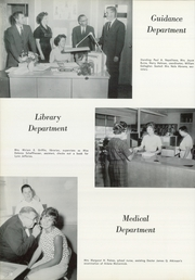 Page 14, 1963 Edition, Lenape High School - Legend Yearbook (Medford, NJ) online yearbook collection