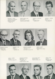 Page 17, 1963 Edition, Lenape High School - Legend Yearbook (Medford, NJ) online yearbook collection